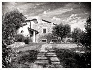 Villa in Loano